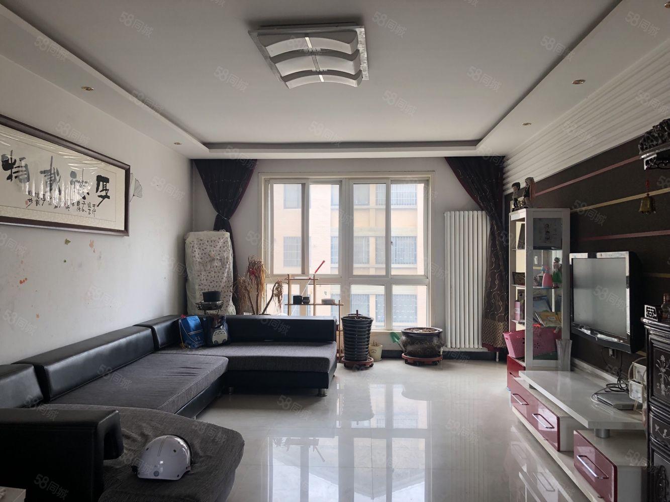 ry長城人家東區四室兩廳兩衛中裝帶家具家電69萬可分期