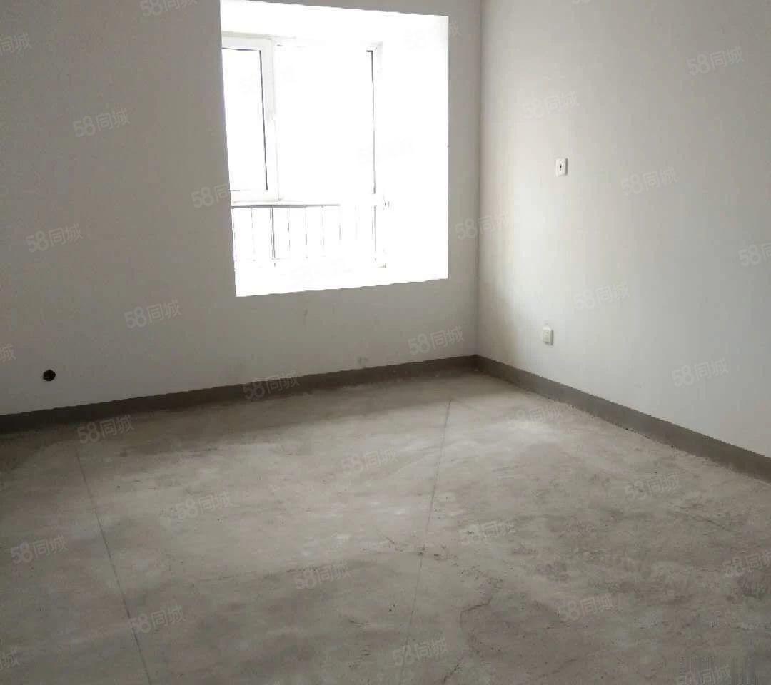 红宝锦绣河畔119平米毛坯好房急售