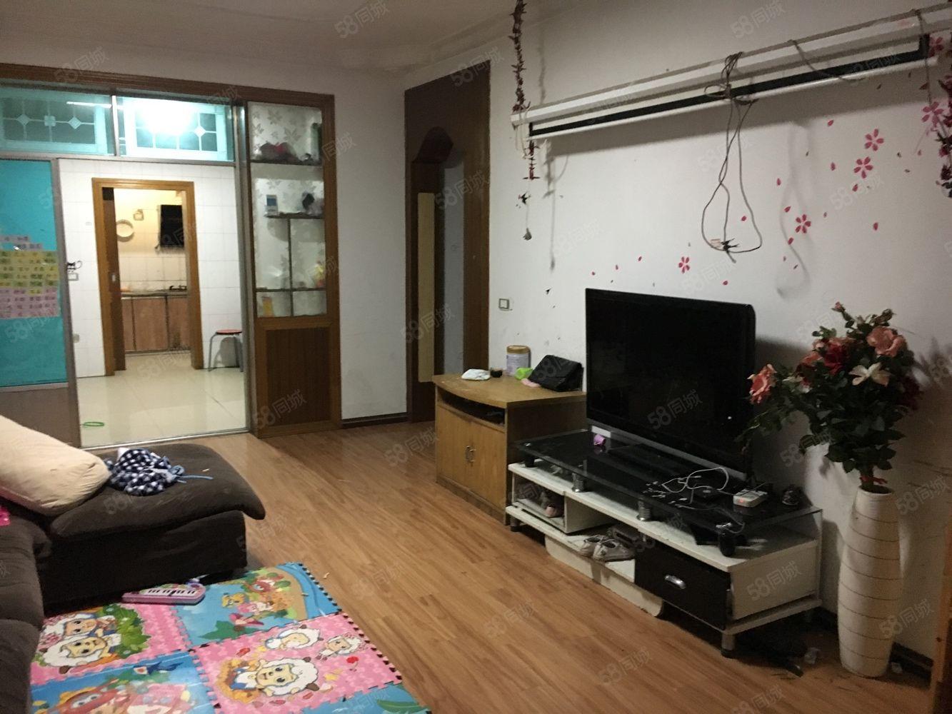 文峰花园109平3室2厅2卫出租