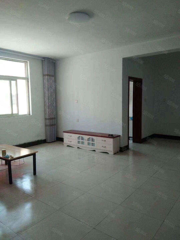 清华苑三室两厅两卫房子干净整洁