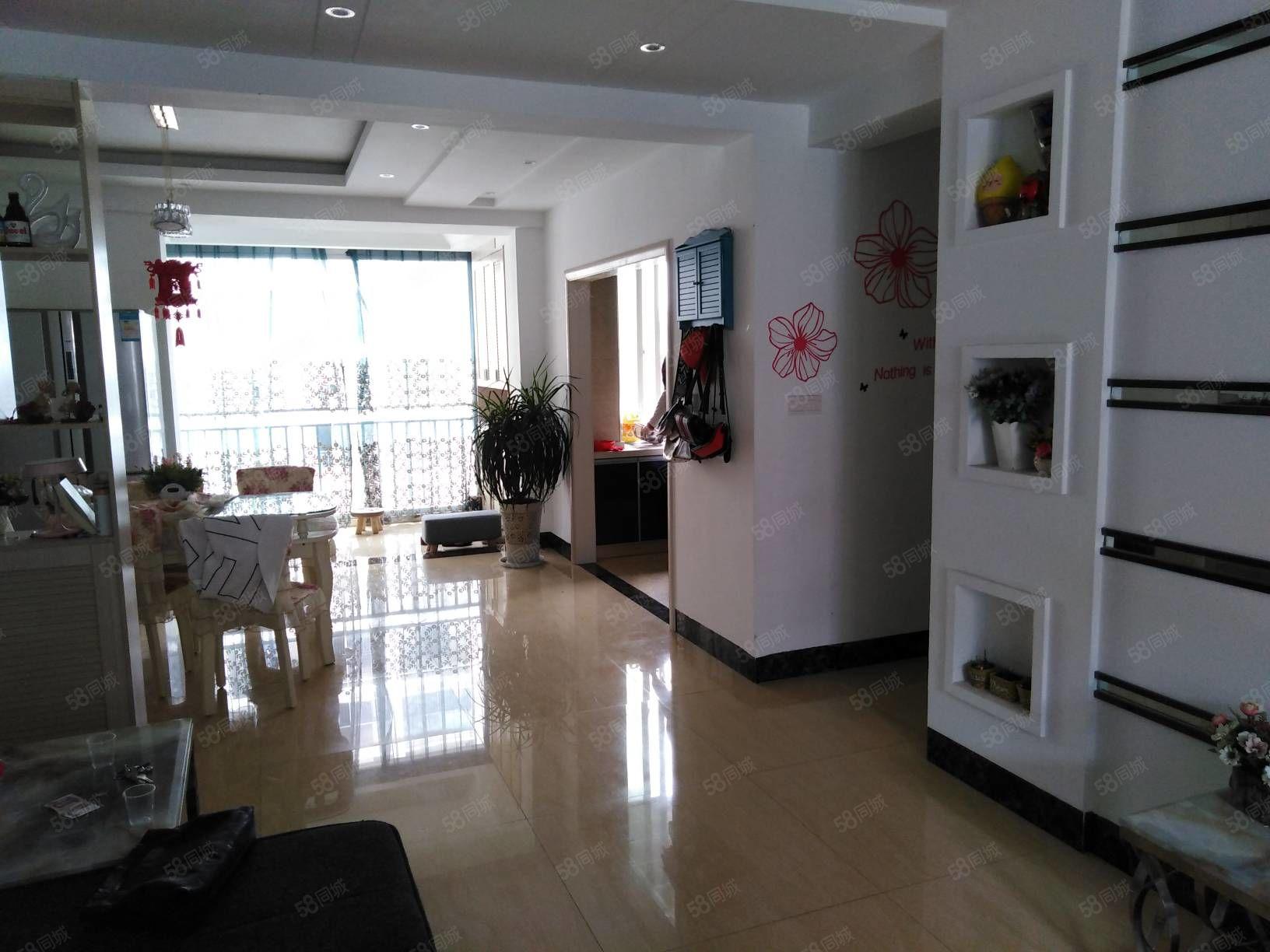 榮御天下好房來襲精裝房四室兩廳兩衛146平米超值價只要58萬