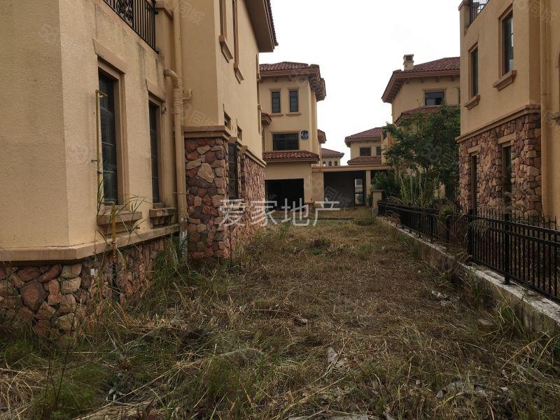 中惠.龙熙山广雅中学附近独立别墅低于市场价不靠路边