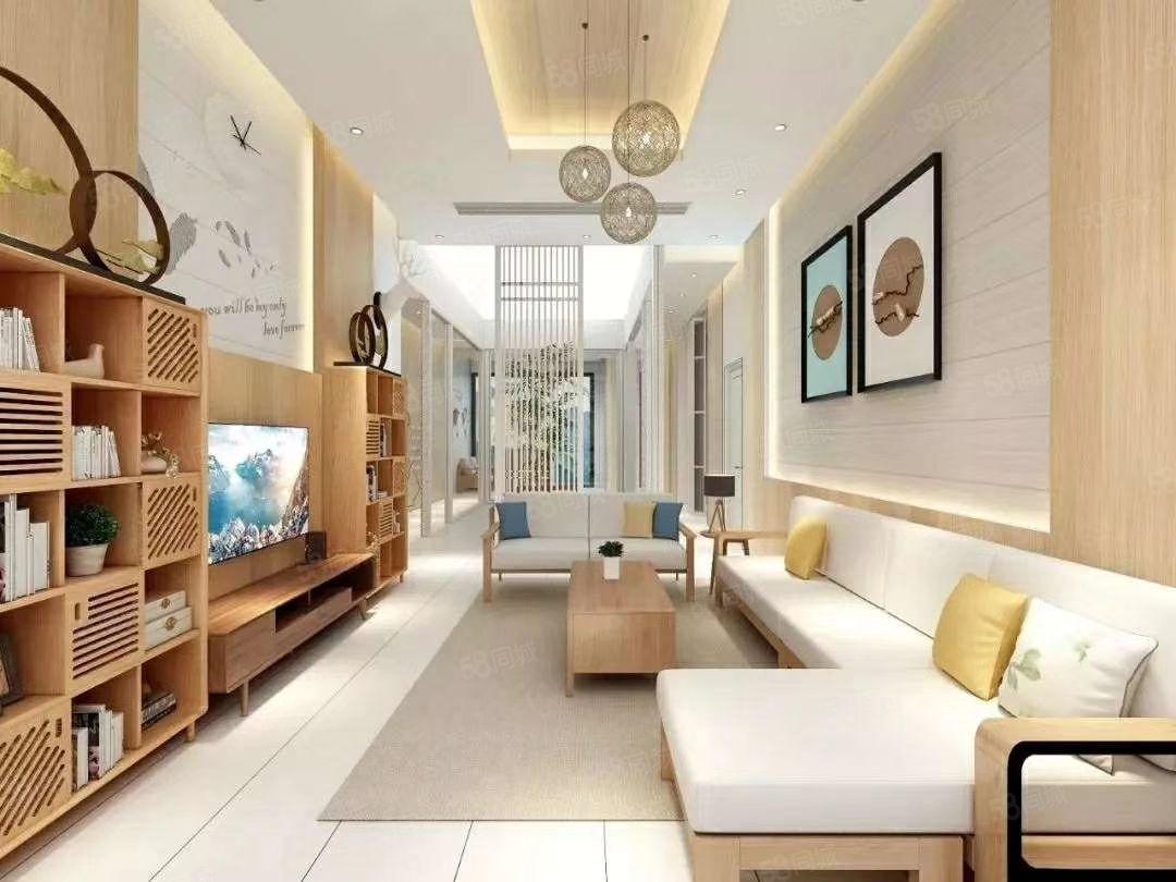 南部新房47平两室离梅子湖公园近生活方便环境好成熟配套