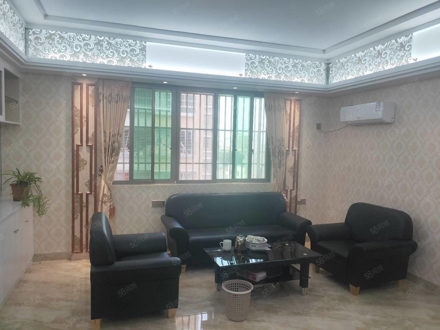 出售榕东阳光雅居一手电梯3房新中式仅售43.8万