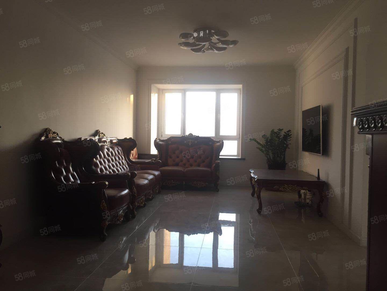 富尔沃财富汇98平2室精装新房一天未住