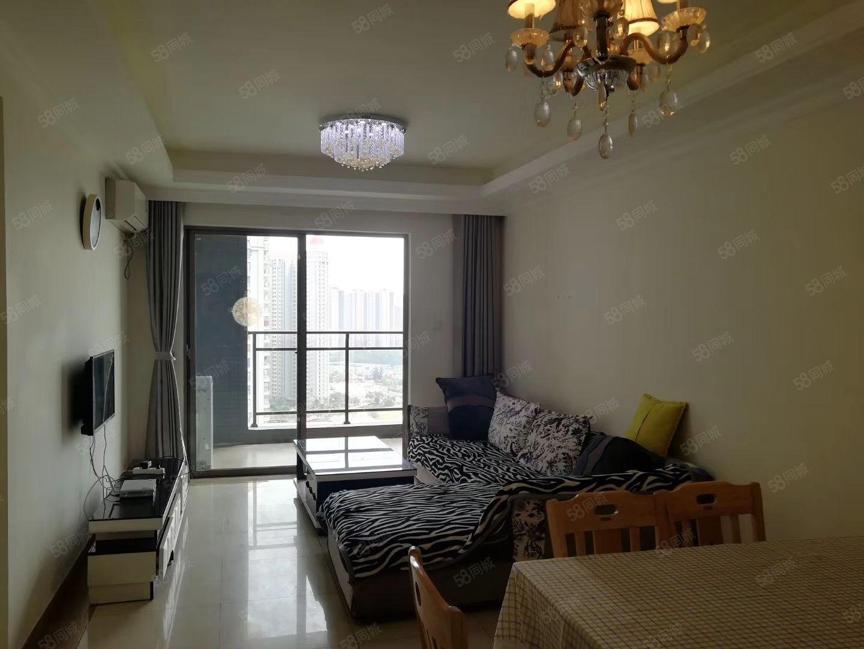 ?#39057;?#24335;公寓北海大道冠山海1室2厅精装拎包住高档特价房有短租房