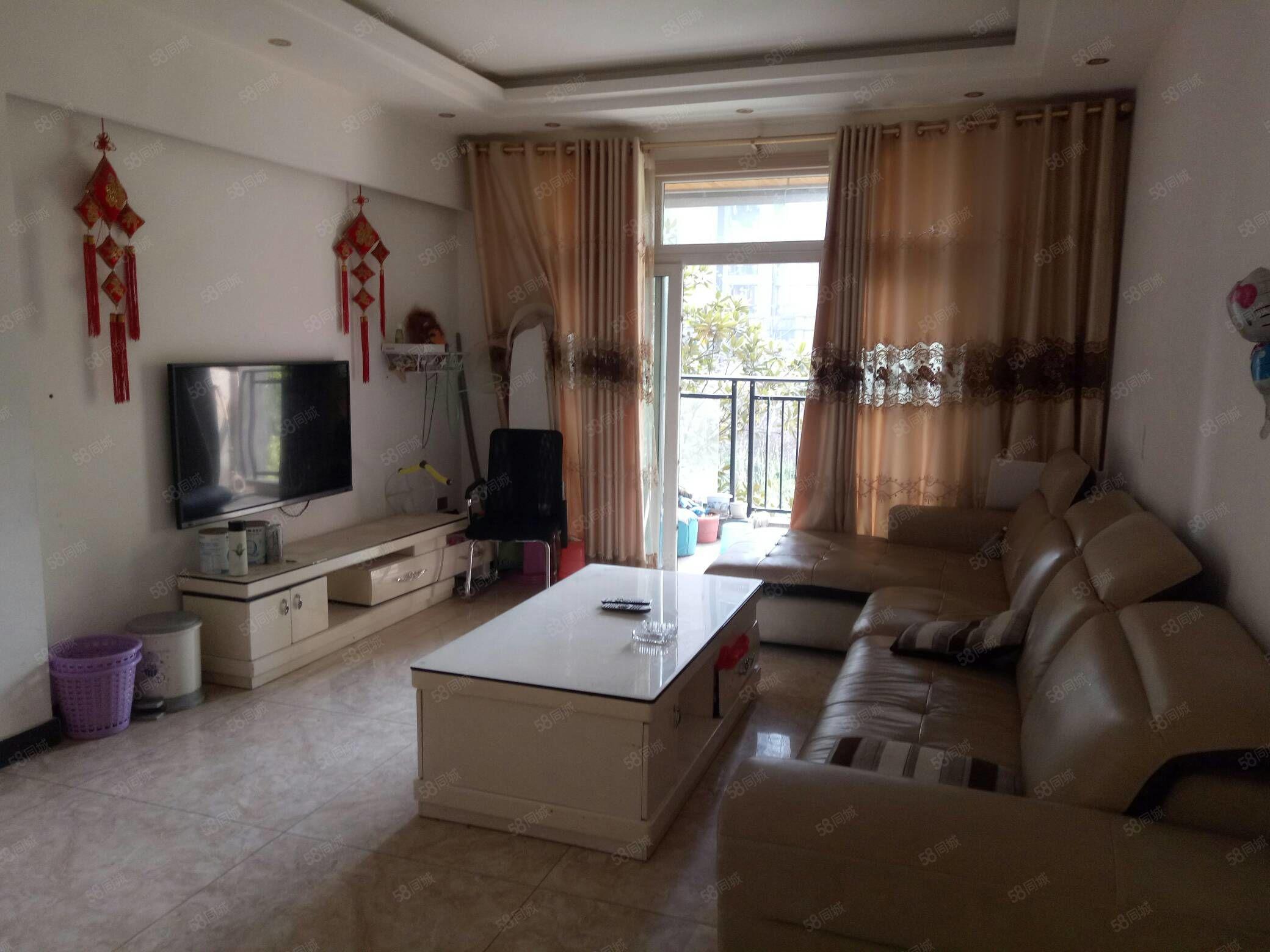 普羅旺斯東岸精裝大三房出租,家具家電齊全,拎包入住