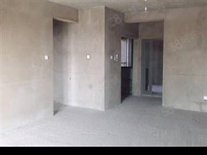 劳模小区,现房毛坯西南户127平3室2厅2卫只售65万