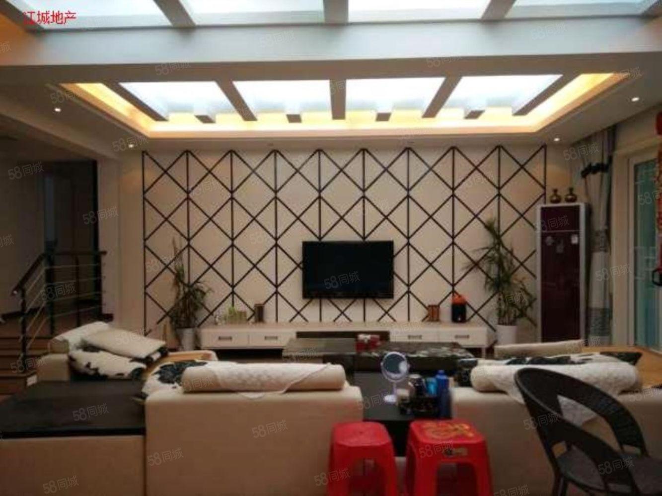江城推荐金滩南长城大三居室出售精装修拎包入住
