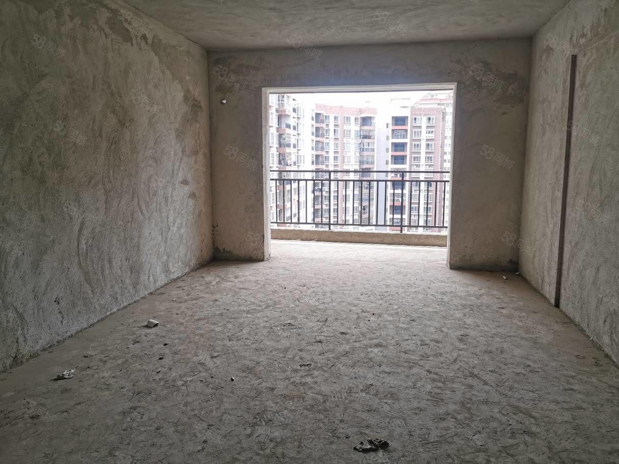 一口价4000单价电梯高层手续齐全随时看房