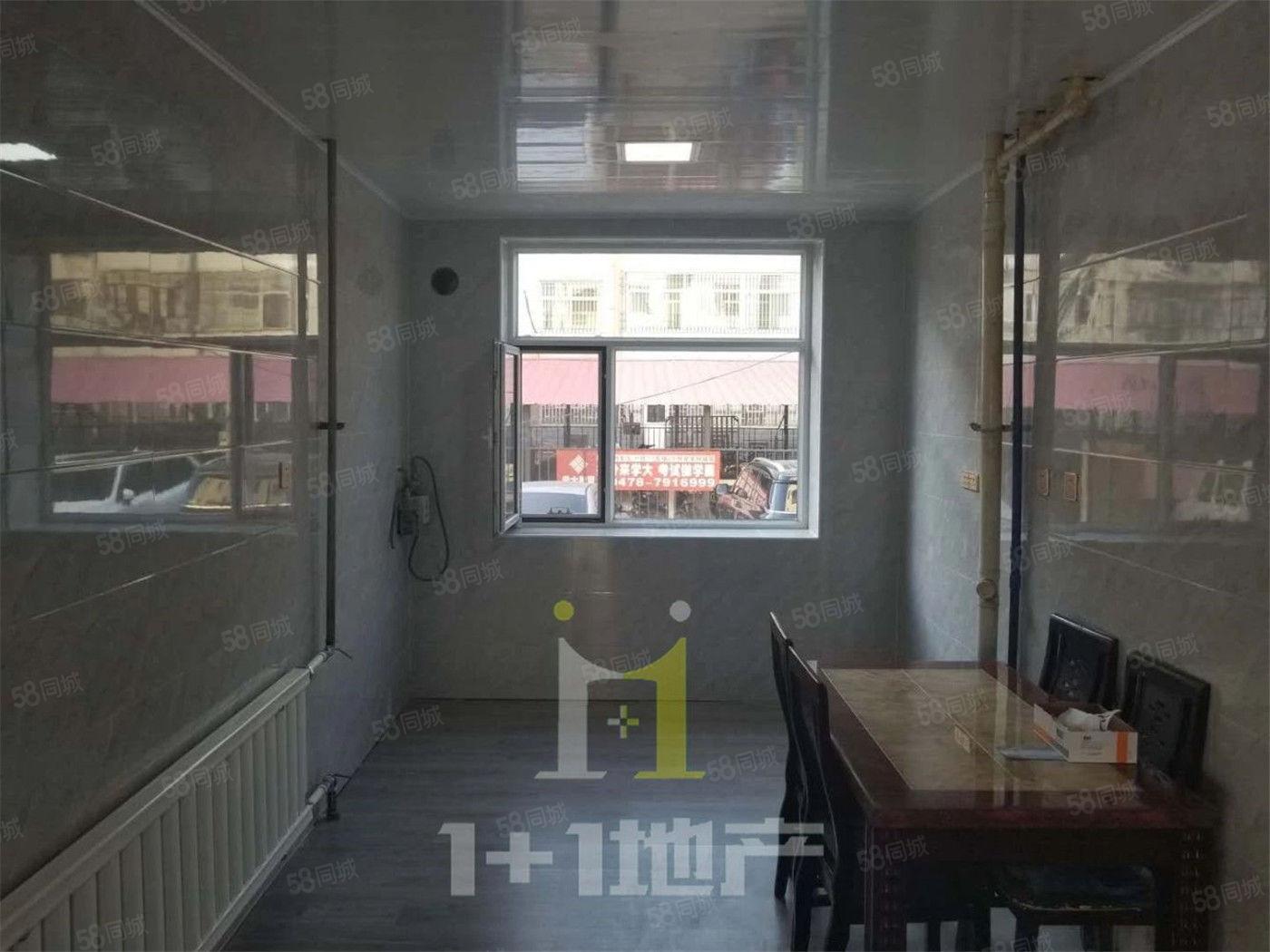 向陽小區三居室,采光好,木地板,拎包可入住