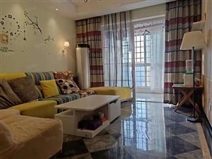 急售鲁班紫荆花园万达商圈豪华装修两室两厅好楼层采光好