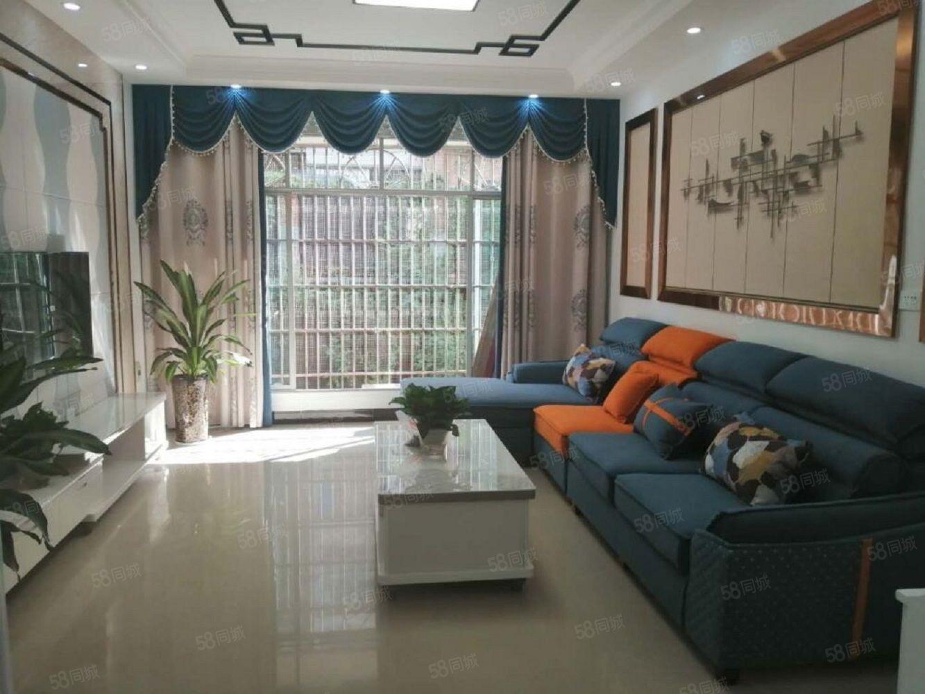 广二中附近,2楼精装修,可按揭,随时看房,看房打电话。