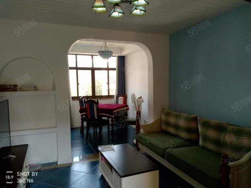 仙女山塞拉維三室一廳帶露臺