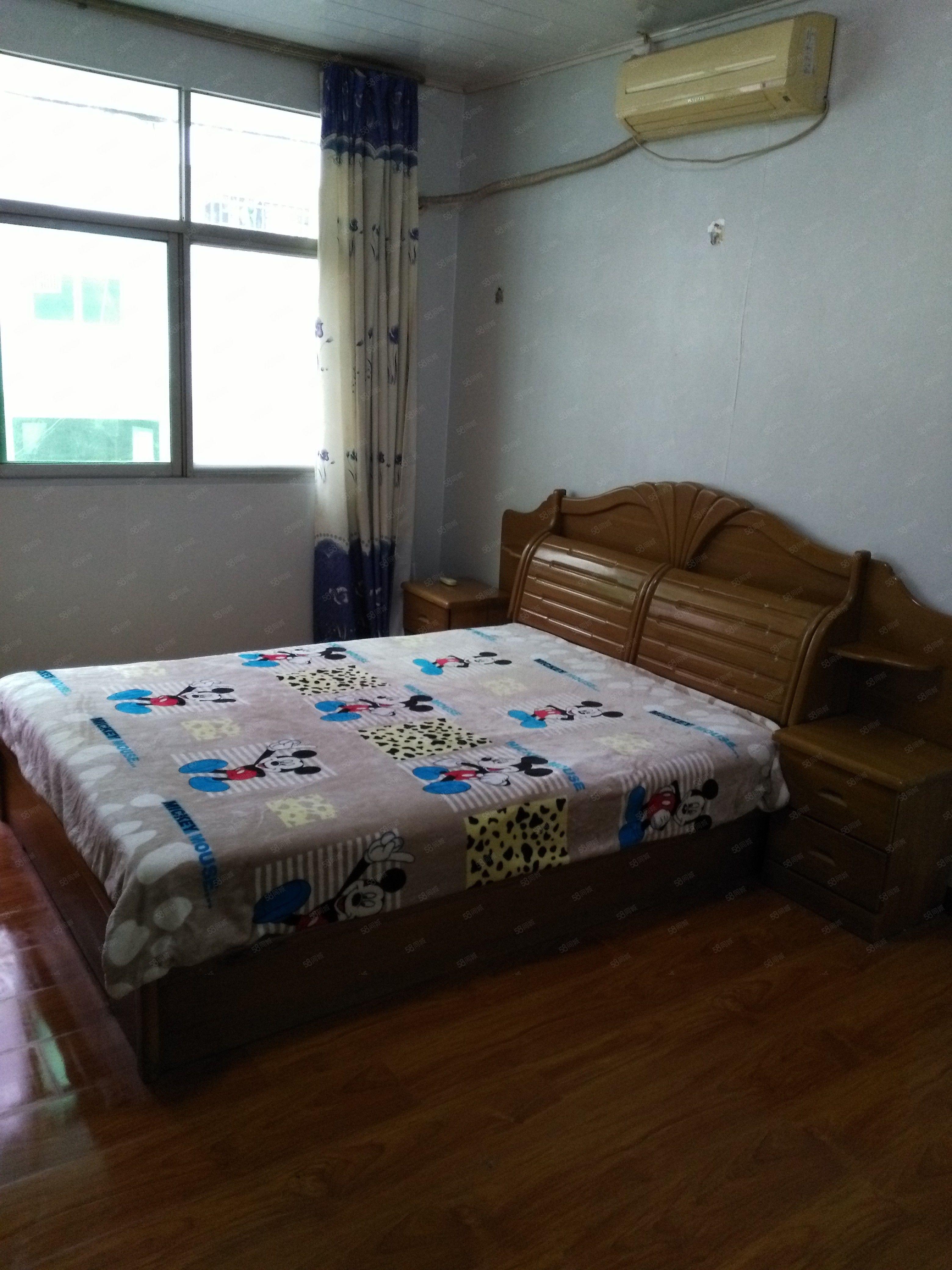 漢中西環路中心醫院附近多套1室1廳1廚1衛精裝修有家電家俱拎