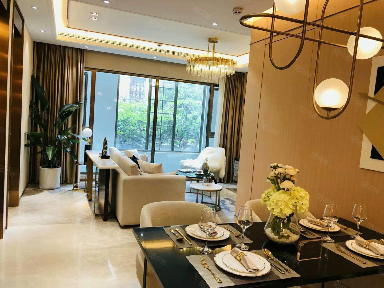 单价6500起买水电气三通公寓可按揭低首付欢迎咨询。