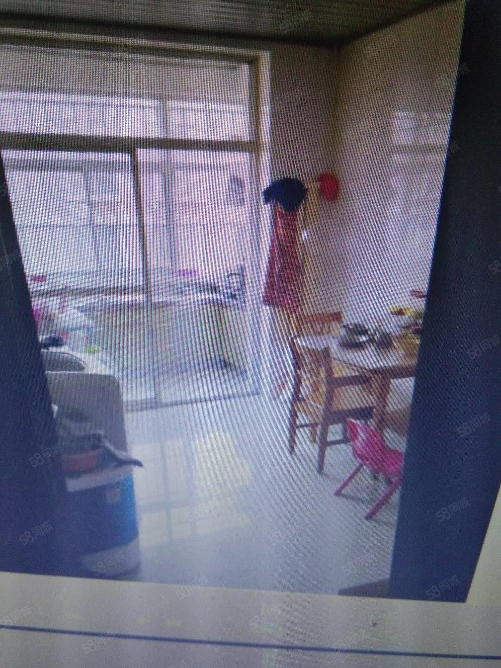 房屋南北通透小區環境優美,室內格局好