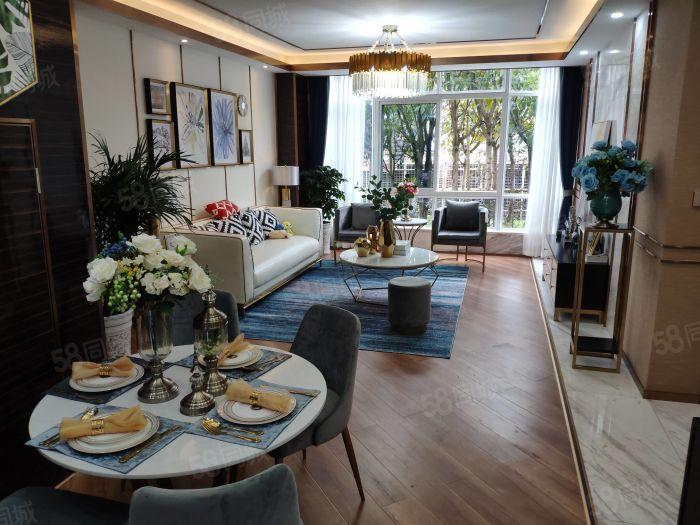 江阳区蓝田Loft公寓层高5米4。首付10万多点,火热排号中