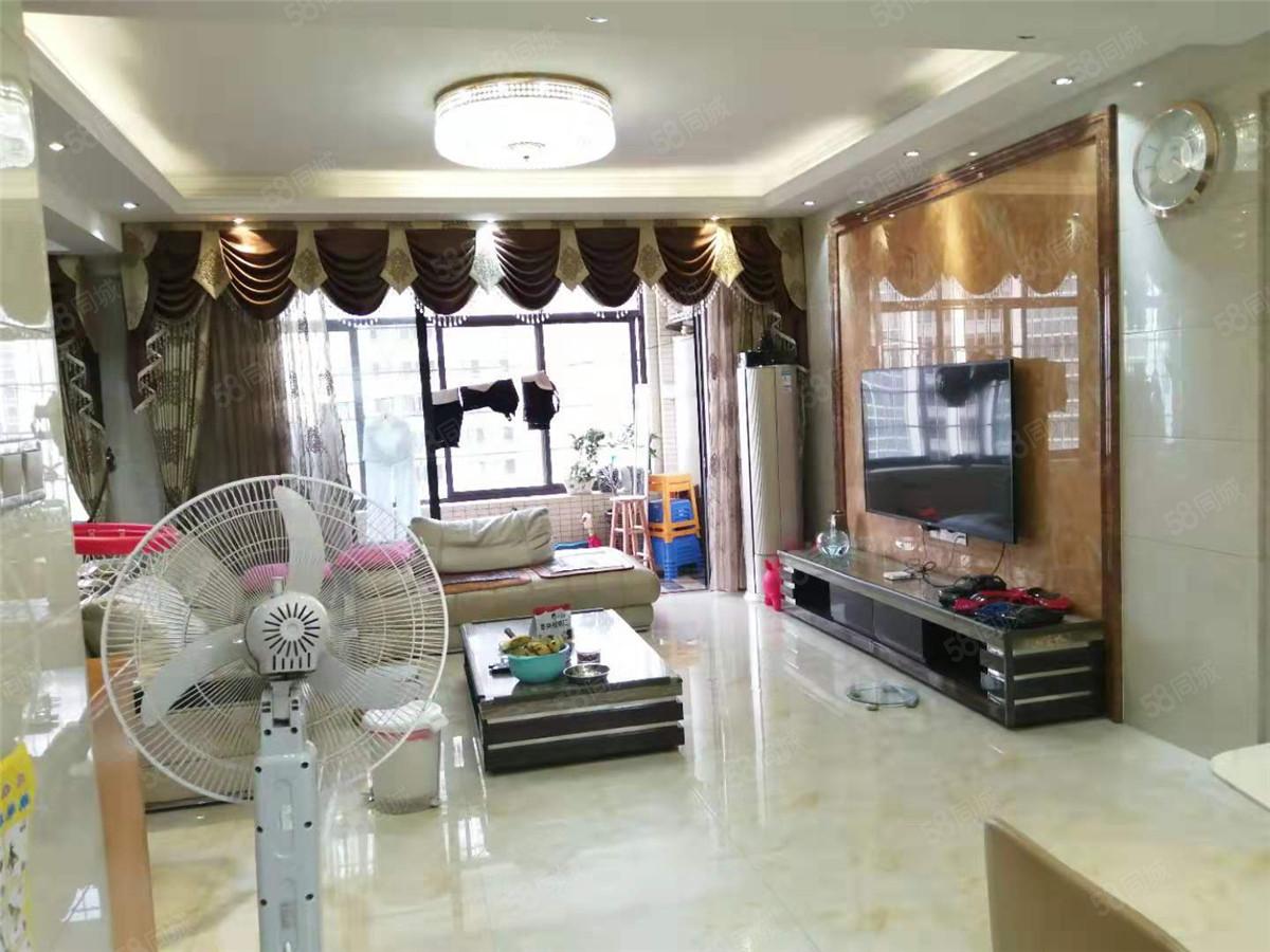 南城名苑紅本精裝大3房家私齊全低於市場價23萬可過戶
