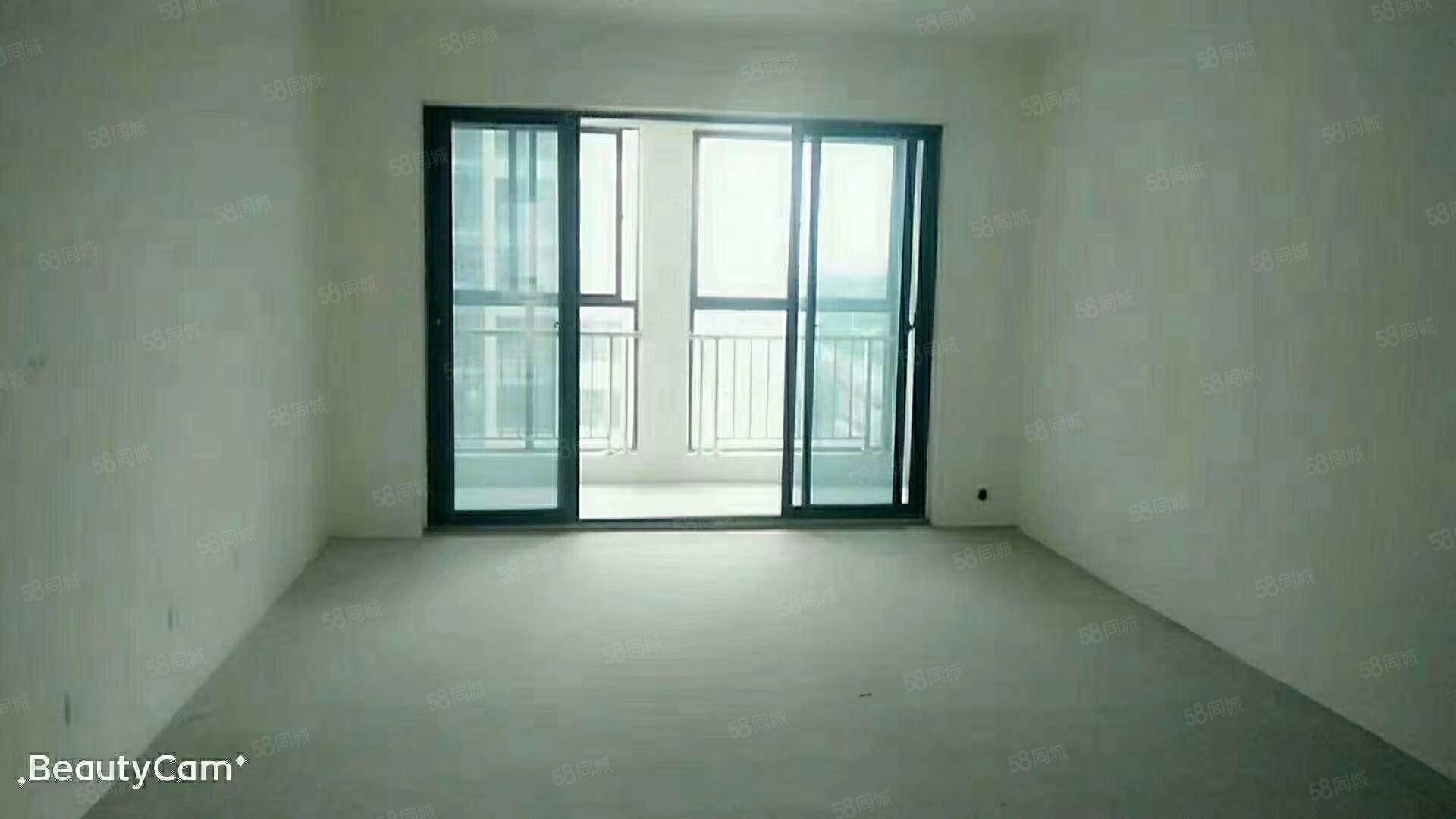 降价,城南实验二小旁,凤凰城南北双阳台134平边户,好楼层!