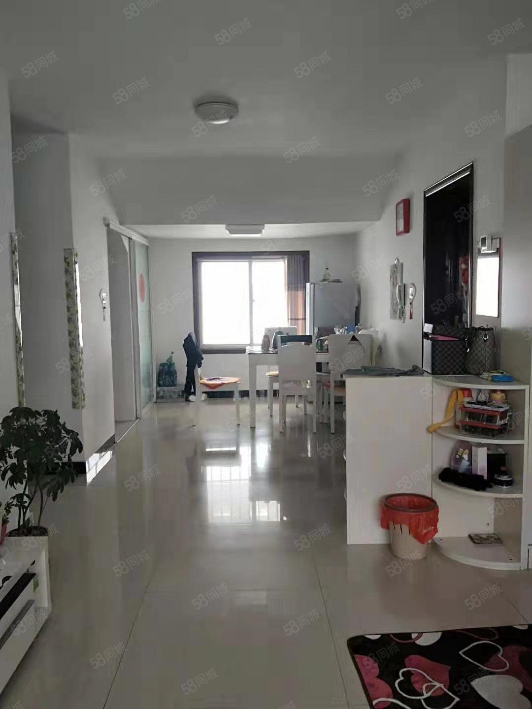滨河水城多层6楼精装修带所有家具家电双证齐全