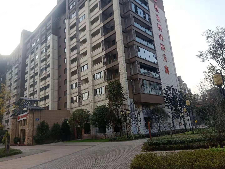 成都万达城现房公寓整层出售25间每间都带阳台做酒店