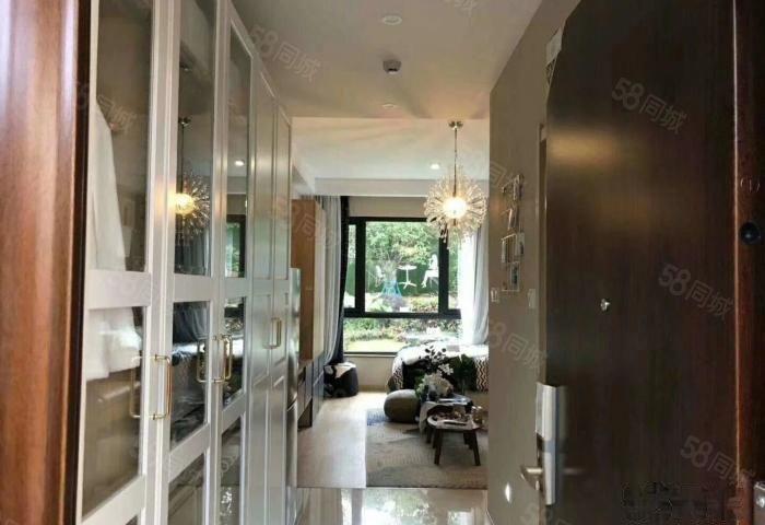呈贡远洋新干线单身公寓5888每平米首付2万起