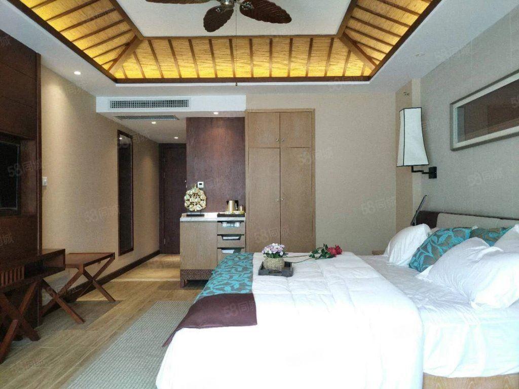 一带一路高铁出国新城精装公寓可托管免/税天堂老挝磨丁经济