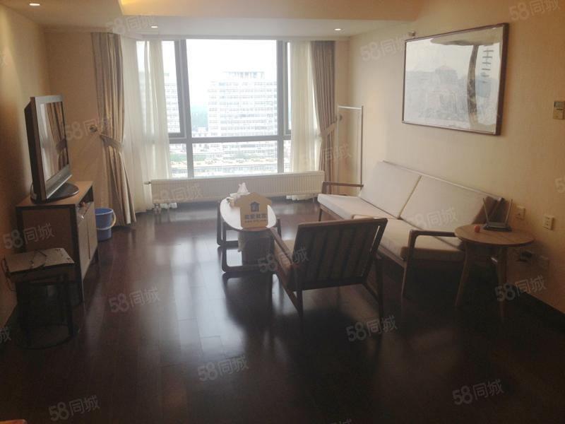 老贵和对过三洋小区家具家电齐全长期出租随时看房
