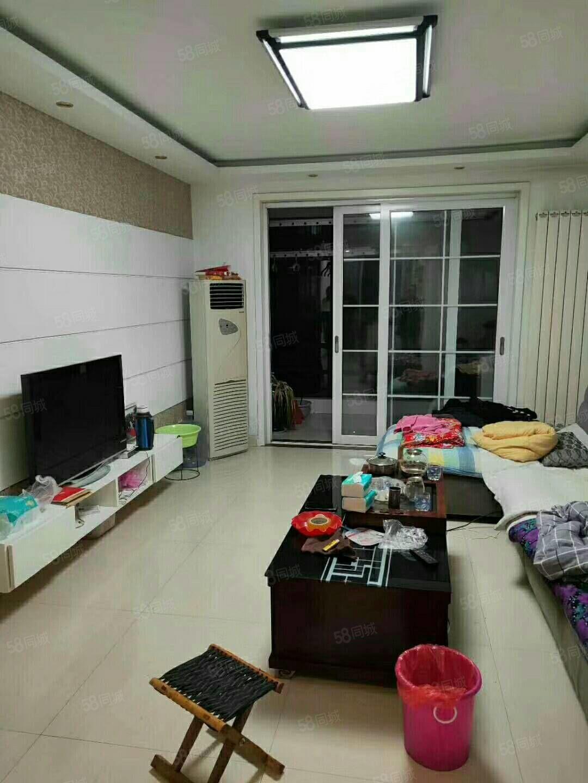 出售杭州湾2楼118平,3室2厅2卫,精装修,全明户型。