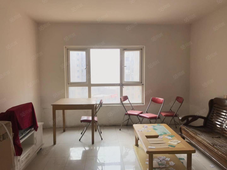 莉湖春晓精装修大三房中间楼层东边户采光刺眼學区房