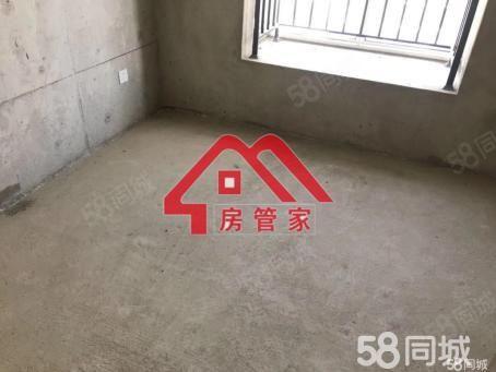 江景房户型好,三室两厅出售