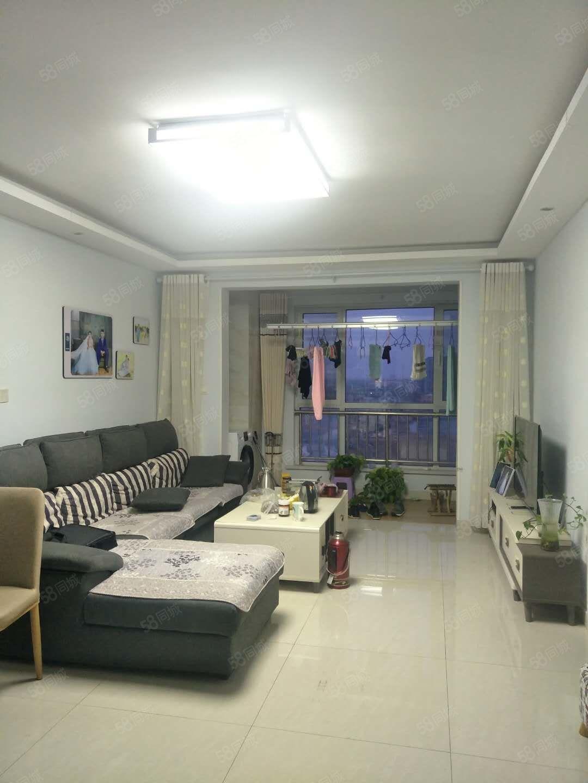 黄12渤2侨昌家园两室多层二楼家具家电齐全整洁干净!