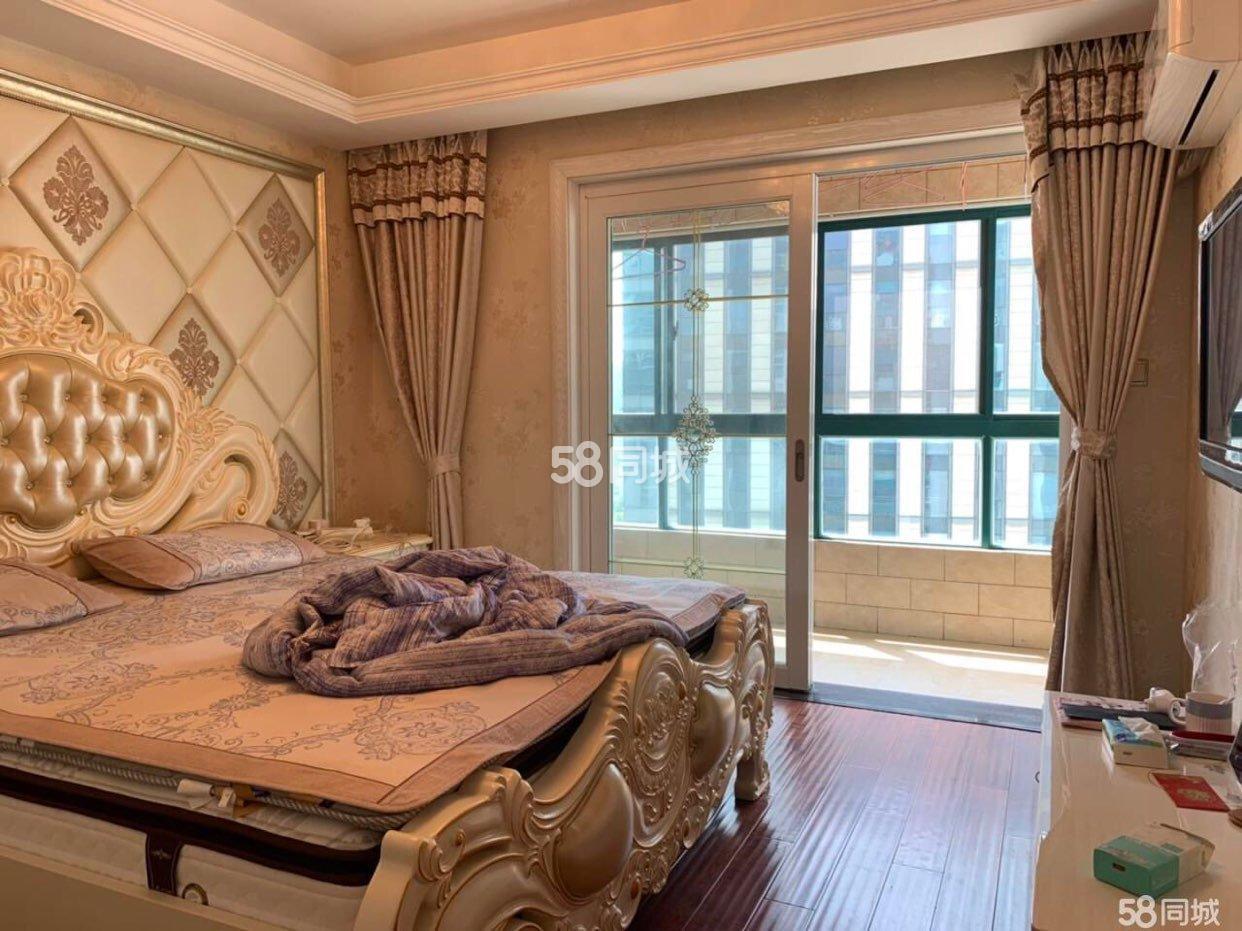 洪盛国际3室2厅1卫