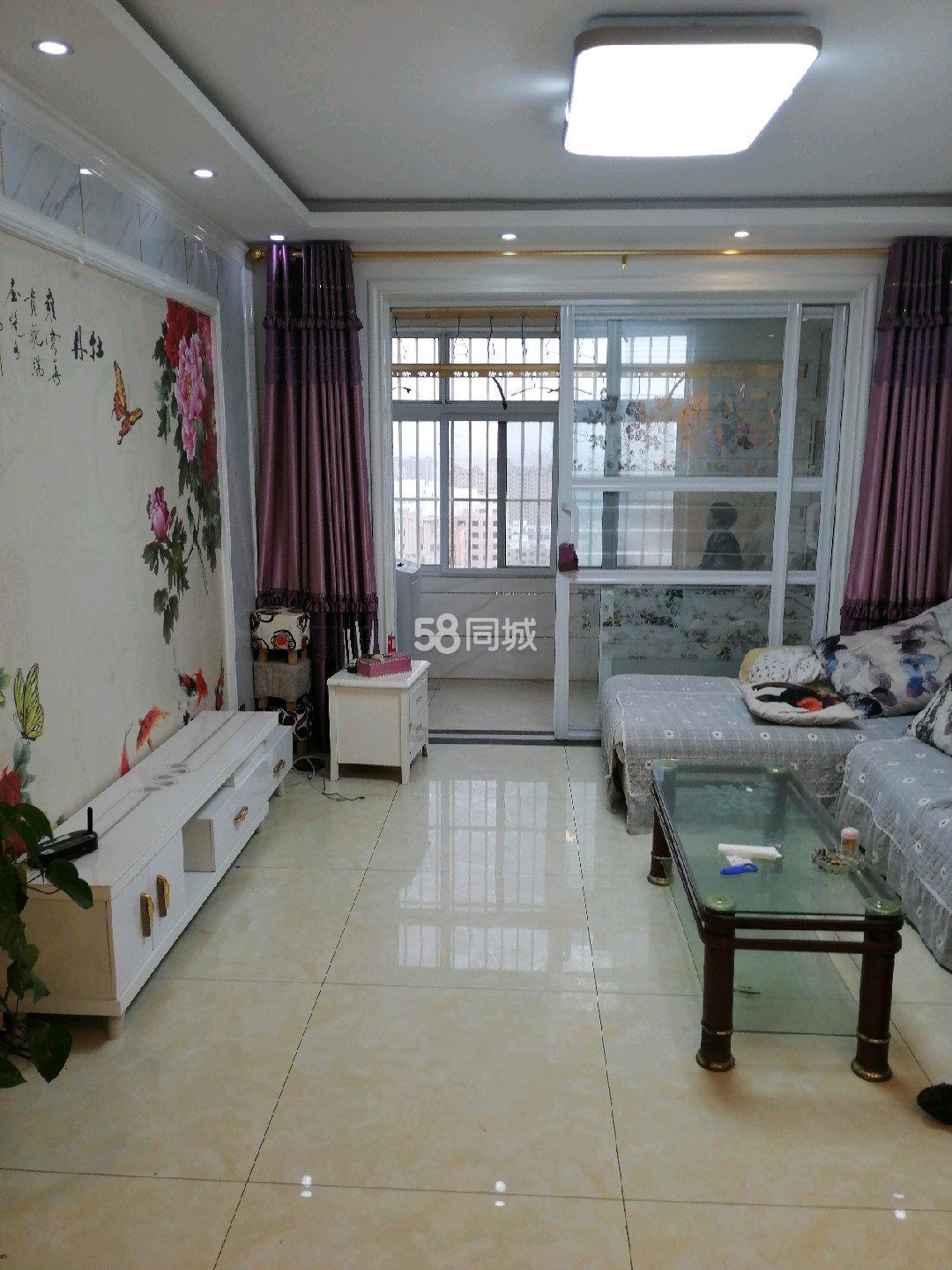 荷香苑2室2厅1卫
