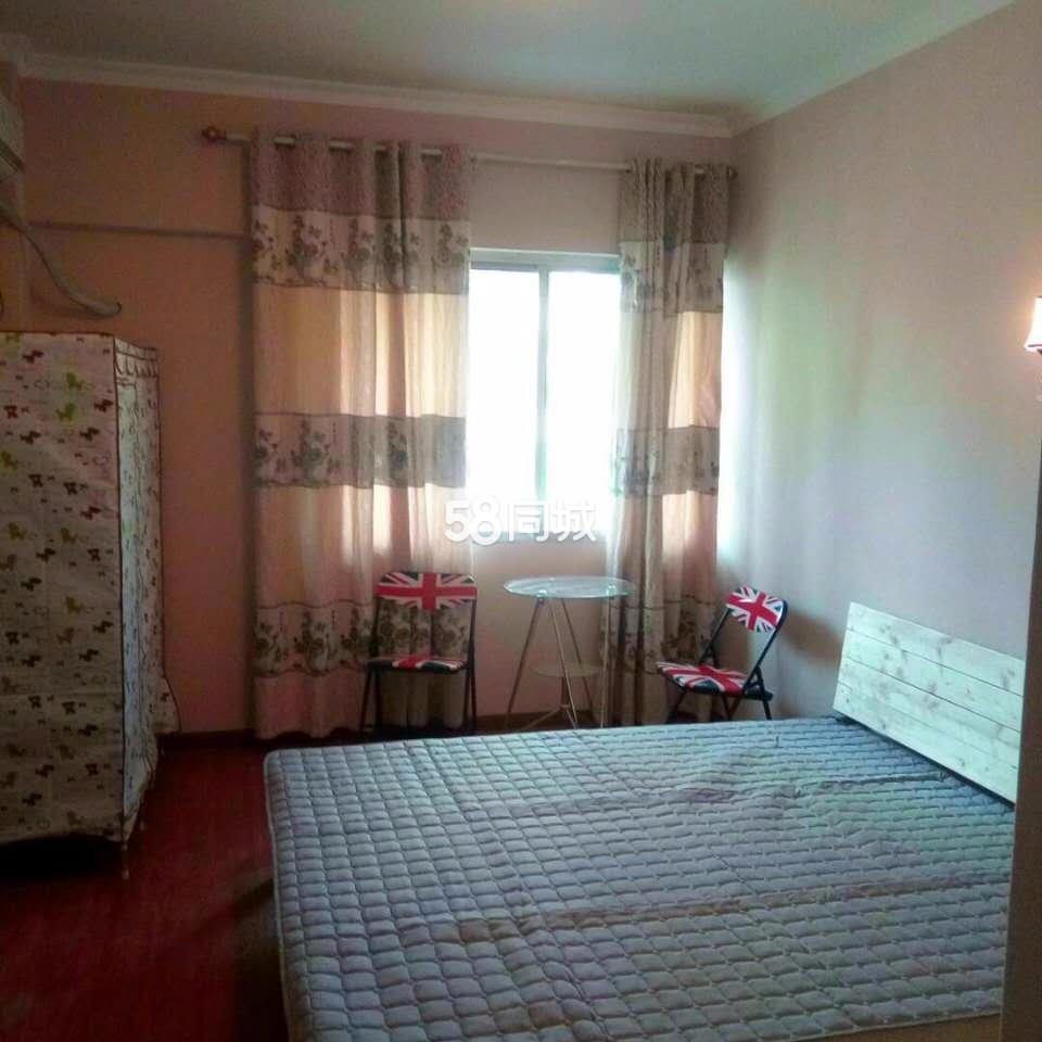 水利公寓1室0厅1卫