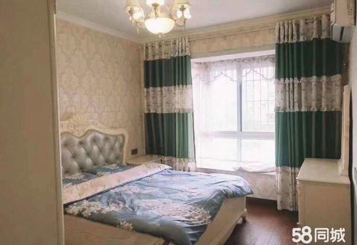 河滨一号尚院2室2厅2卫