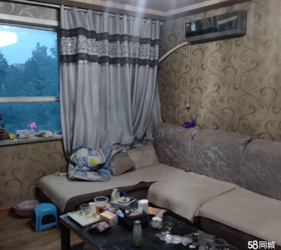 新龙花园精装修小户型房屋出售