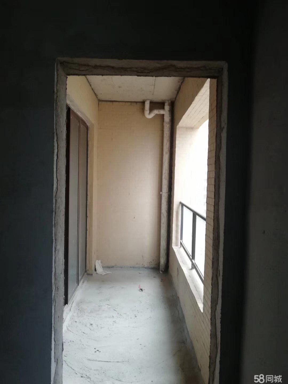 南岳清水湾一期现房出售