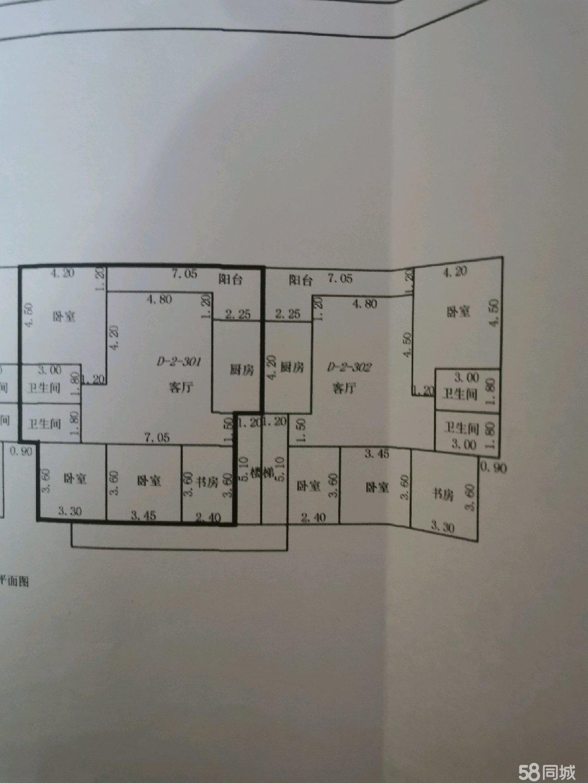 南鑫小区4室1厅2卫