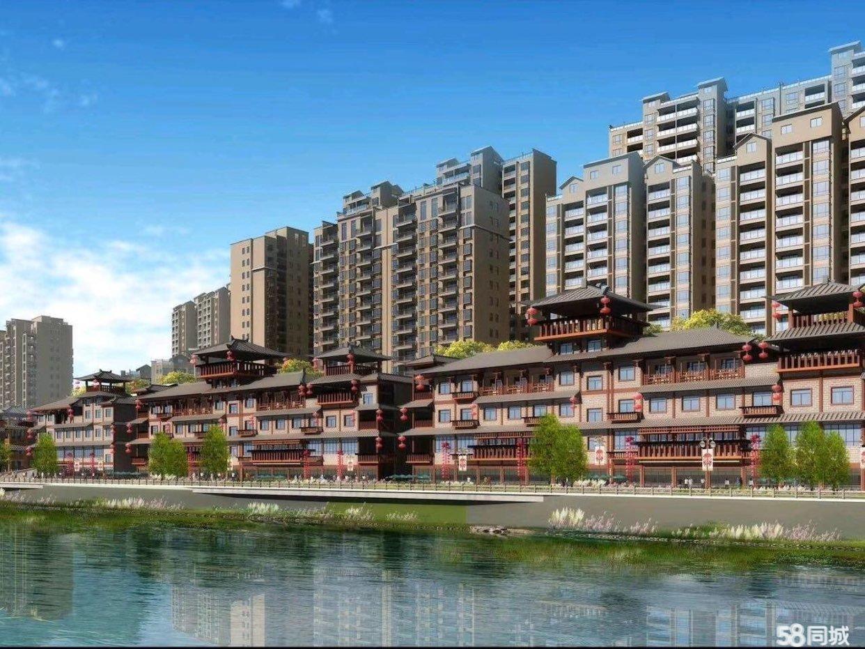 竹溪县西关街F区商业区唯一一套电梯房大户型1栋1单元10楼