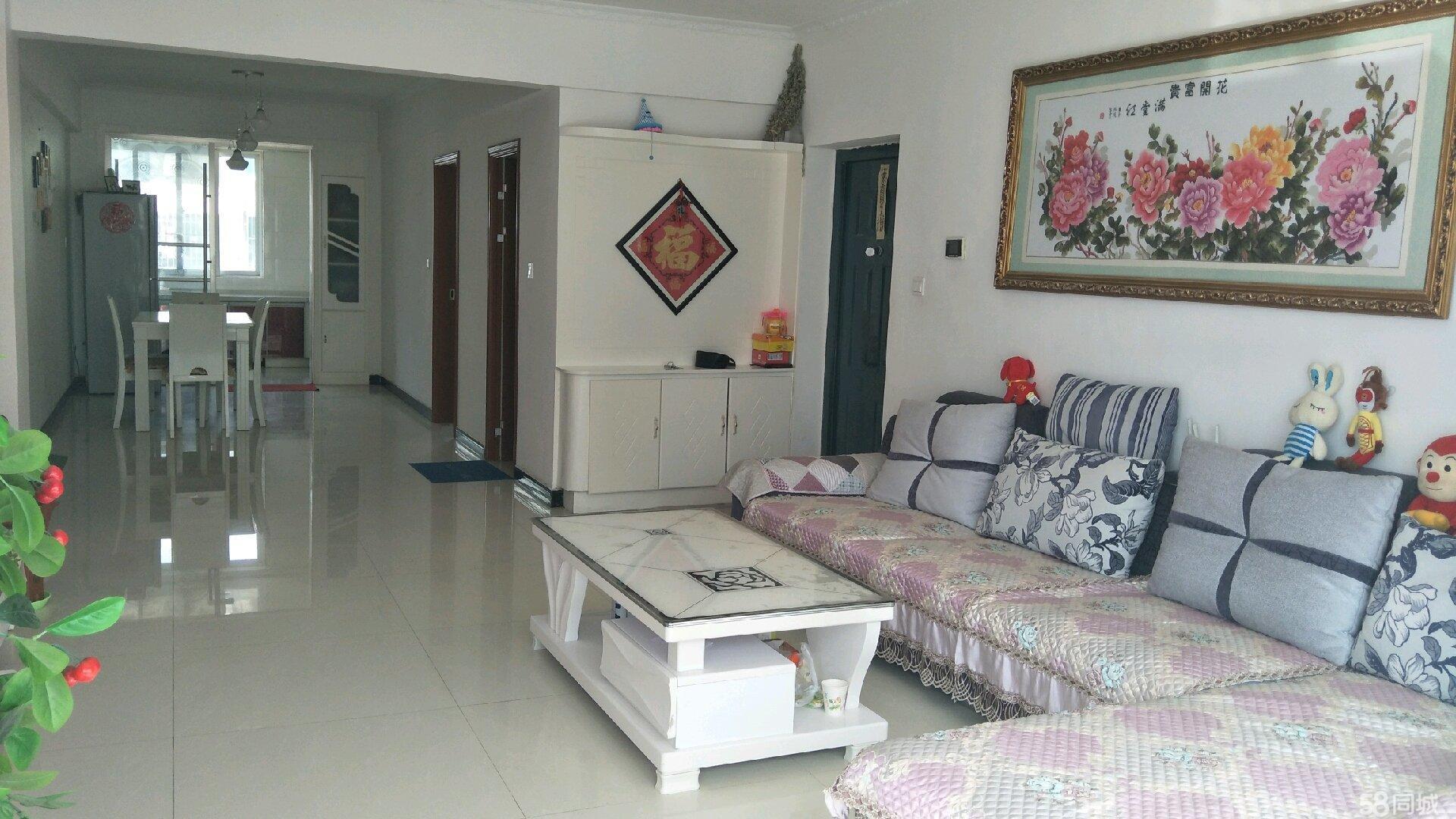 宏昌花园3室2厅