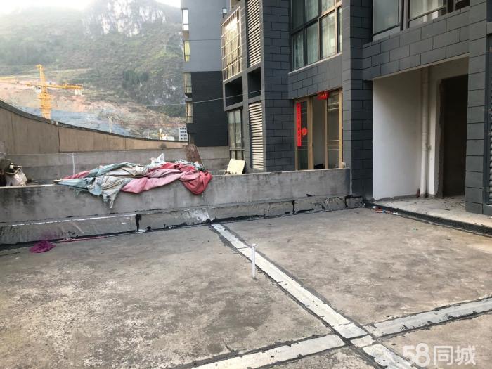 中广国际精品住宅送60平方阳台
