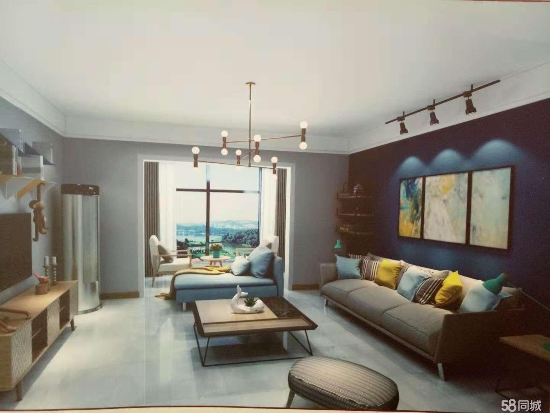 怒江唯一的大型商�I�C合�w住宅涵谷港��