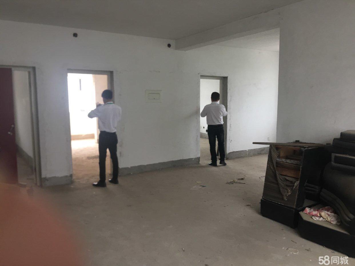 羊山戴庙社区三室两厅