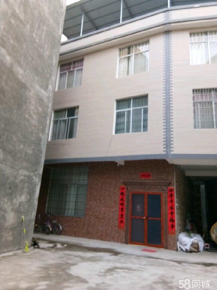 青山苑大门口5米处17栋自建房出售,