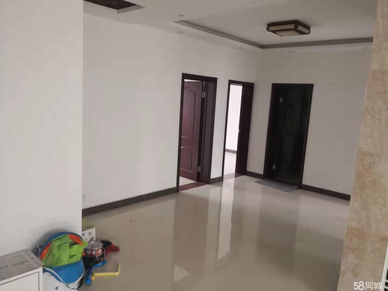 嘉禾芙蓉园3室2厅1卫  含车库 南北通透  郑上路地铁口