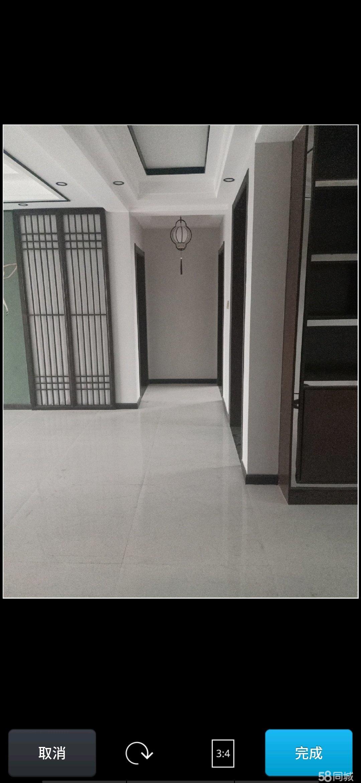 东方新城3室2厅2卫