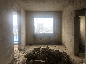雅居苑4房2厅1厨2卫双阳台