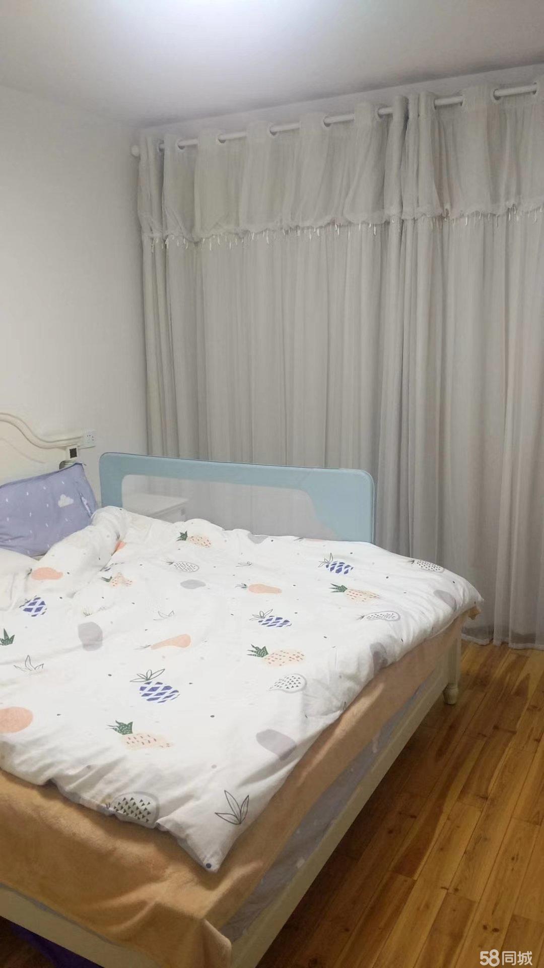 遂昌凯恩佳苑3室2厅1卫105平米